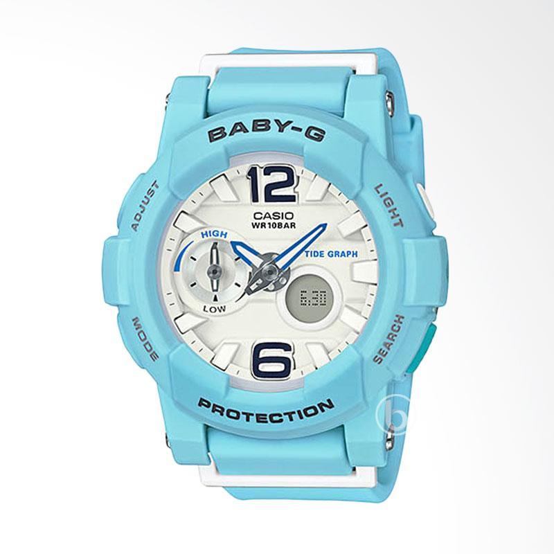 CASIO Baby-G G-Lide BGA-180BE-2BDR
