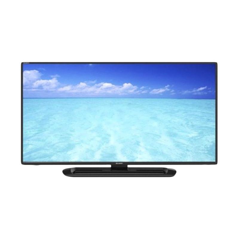 Sharp LED TV 32 inchi LC-32LE265I