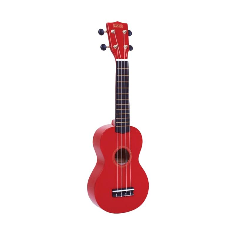 Mahalo Mr1 Rd M1 Rainbow R Series Ukulele