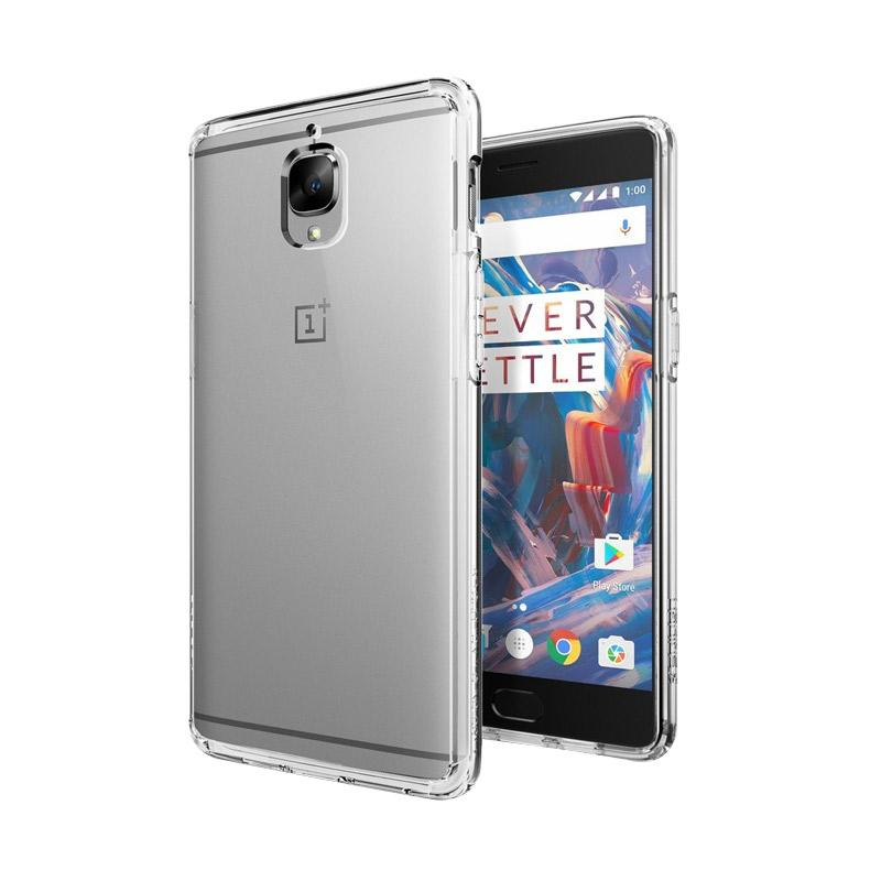 Spigen Ultra Hybrid Casing for OnePlus 3 2016 - Crystal Clear