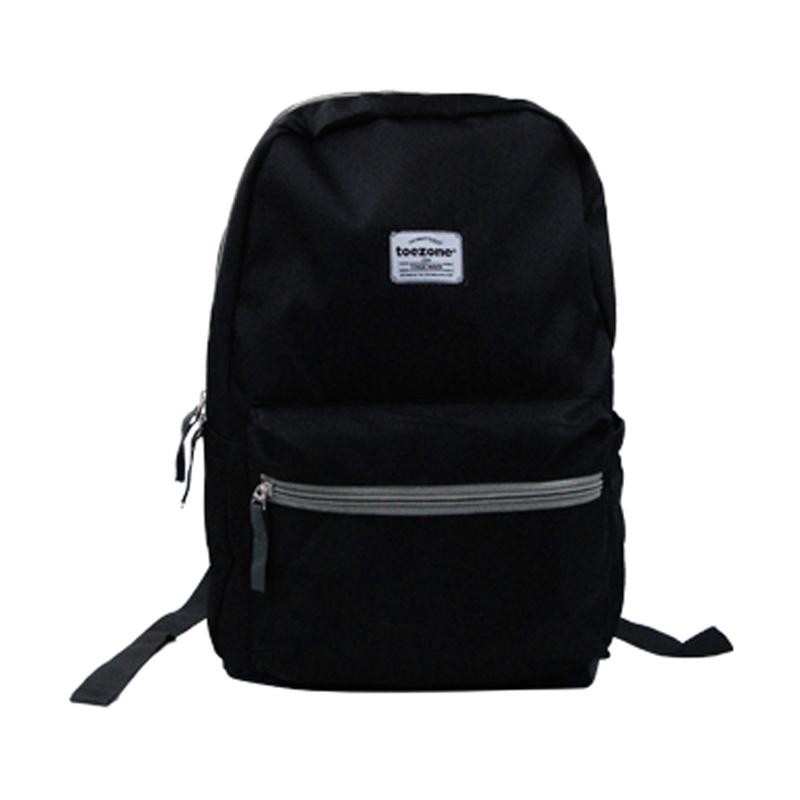 ToeZone Kids Backpack - Black