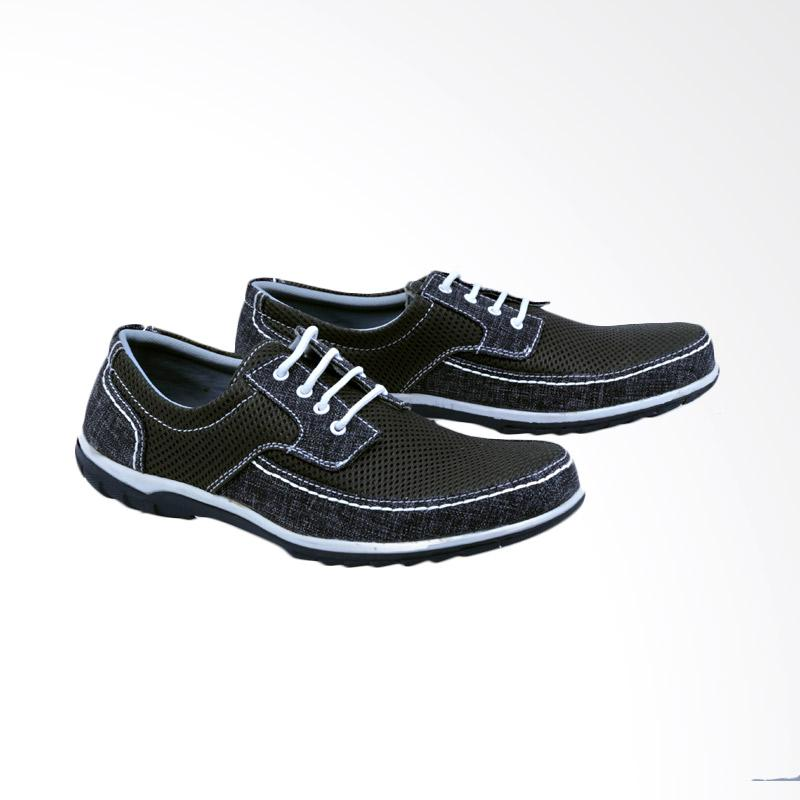 Garsel Sneakers Shoes Pria GRF 1036