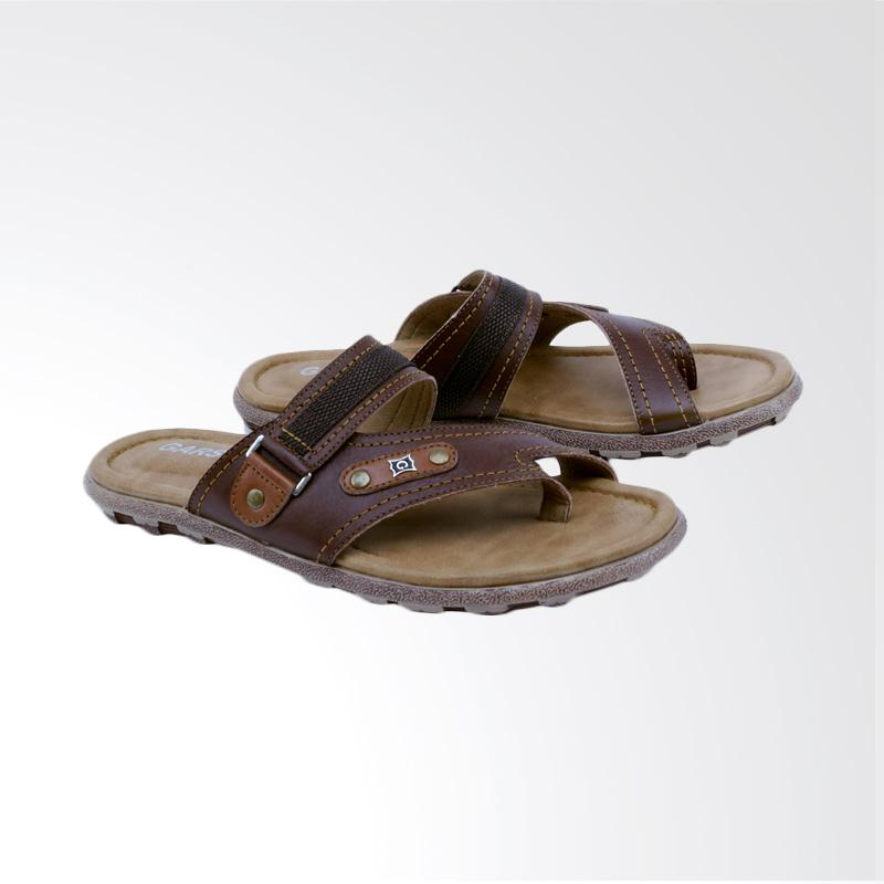 Garsel Sandal Pria Kasual GA 3402