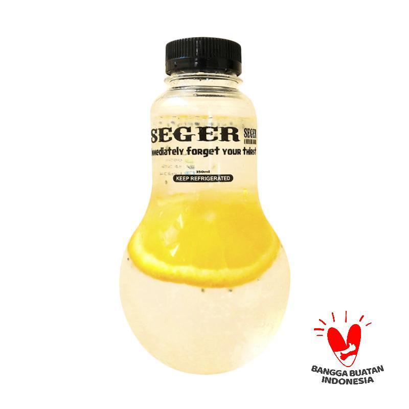 byyouandme Bohlam Botol Minuman [350 mL]