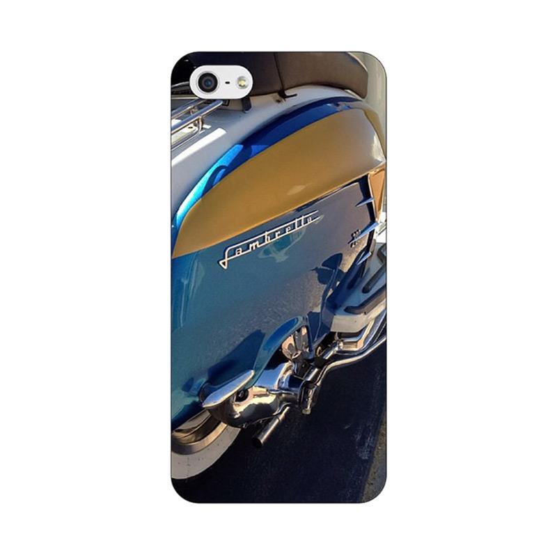 harga Kustom Kaze Lambretta 0127 Casing for iPhone 5/5S/5SE/5C Blibli.com