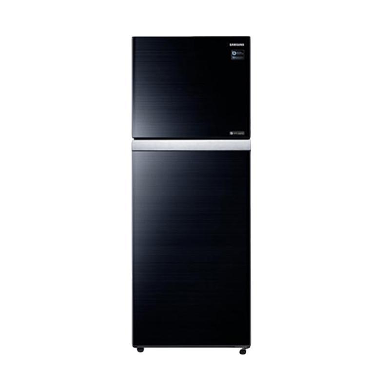 Samsung RT35K5032GL Two Door Refrigerator Kulkas 2 Pintu  [362L]