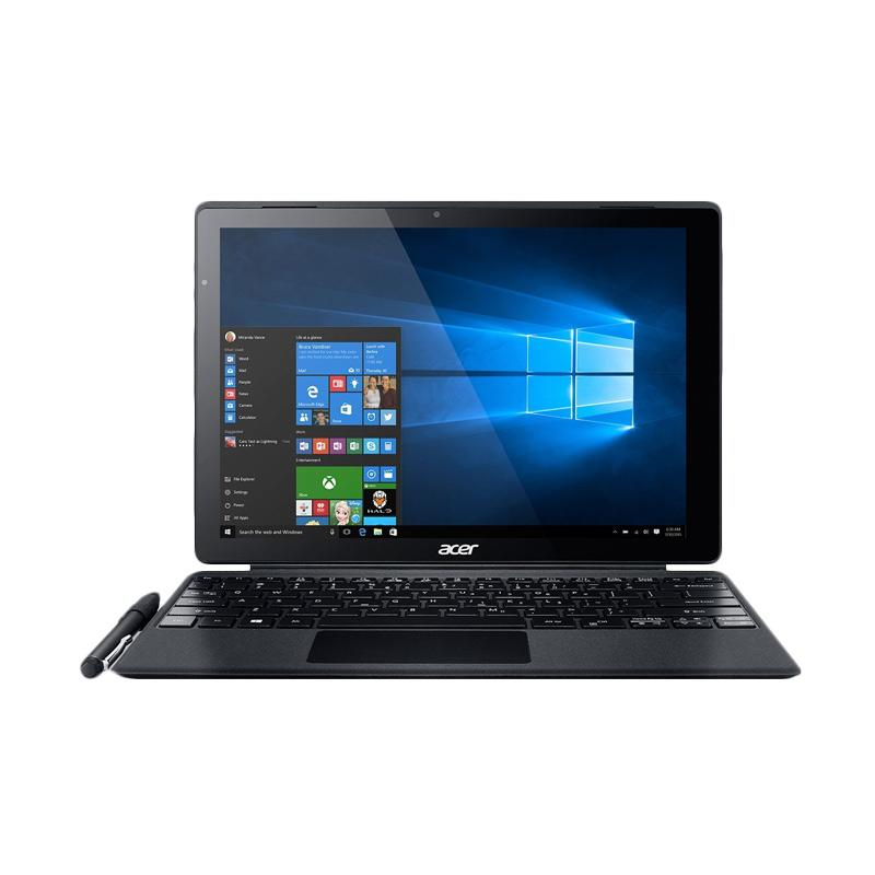 Acer SWITCH ALPHA 12 SA5 271 56KX IRON