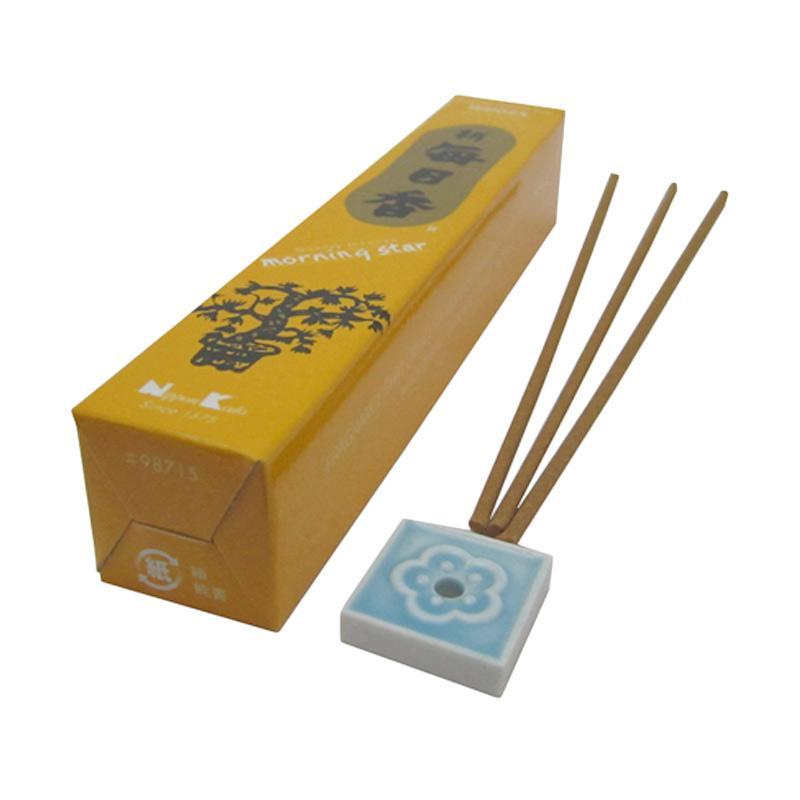Nippon Kodo Morning Star Mimosa Dupa [50 stick]