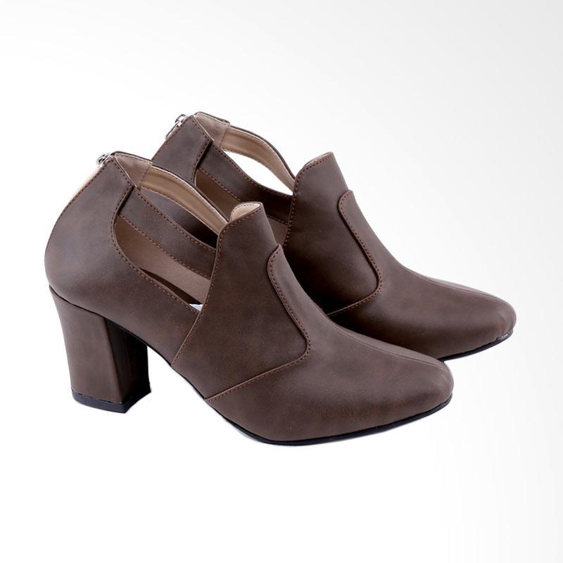 Garucci GOH 4245 High Heels Wanita