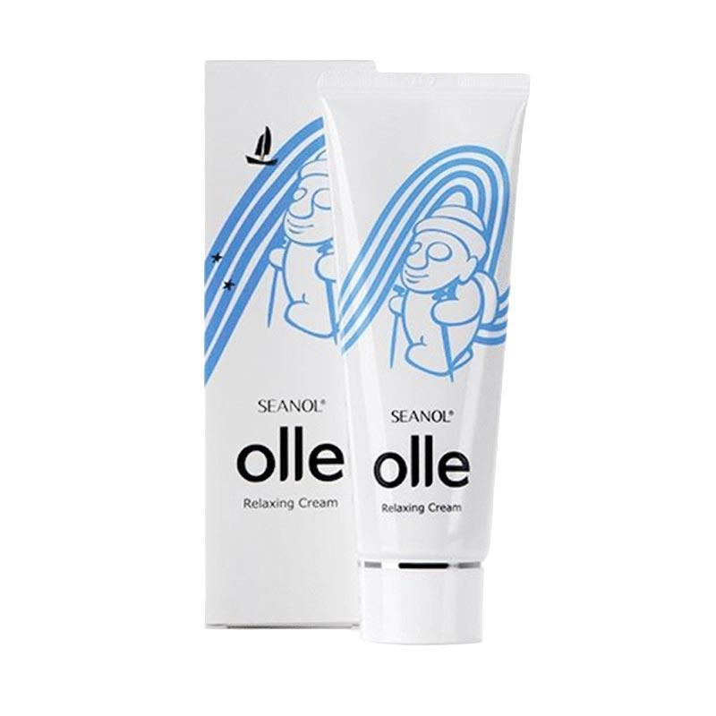 Seanol Olle Relaxing Cream