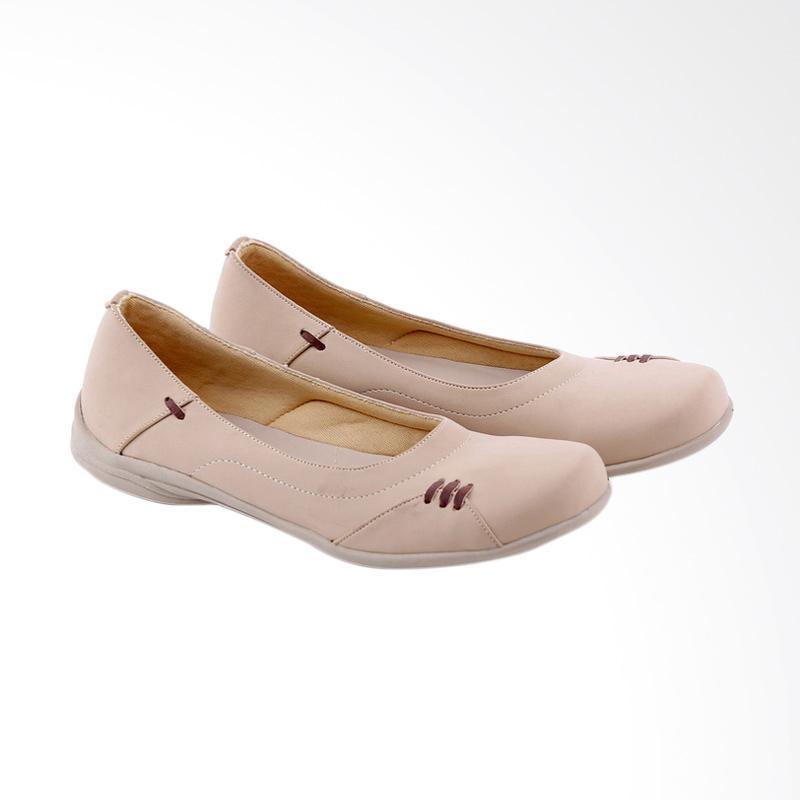Garucci GWJ 6164 Ballerina Shoes Wanita