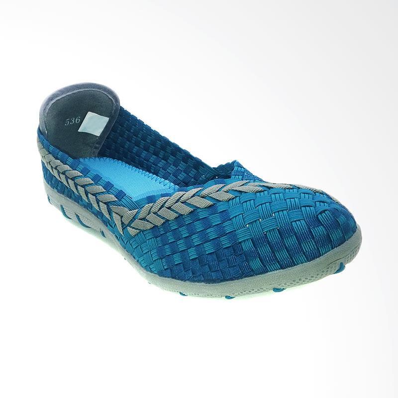 Bernice 536 Sepatu Rajut Wanita