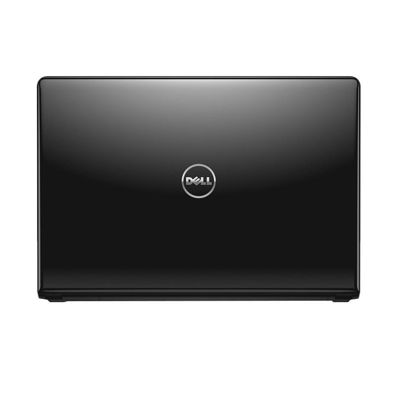 Dell Inspiron 5567 Notebook - Black [Ci5-7200U/ 8 GB/ 1 TB/ AMD 2GB/ Windows 10]