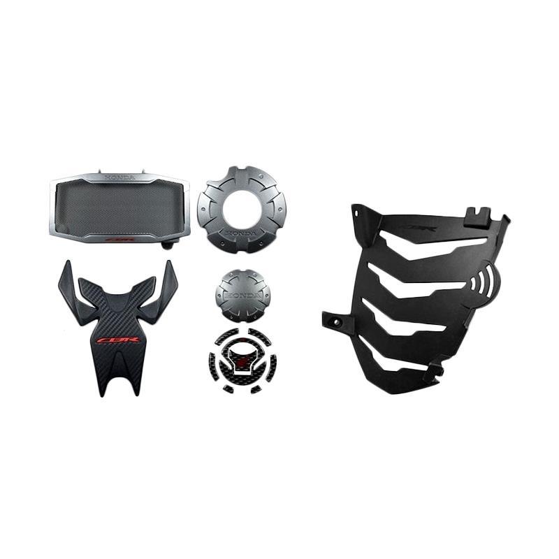 harga Honda Genuine Accessories Paket Aksesoris Resmi for New Honda CBR 150R Blibli.com