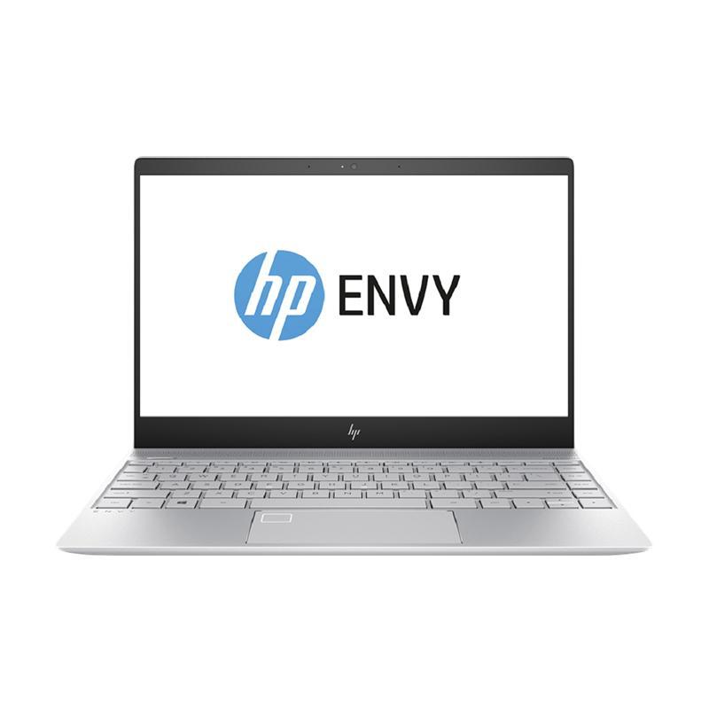 """HP Envy 13-ad002TU Notebook - Silver[Ci5-7200U/RAM 8GB/SSD 256GB/13,3"""" FHD/Win 10]"""