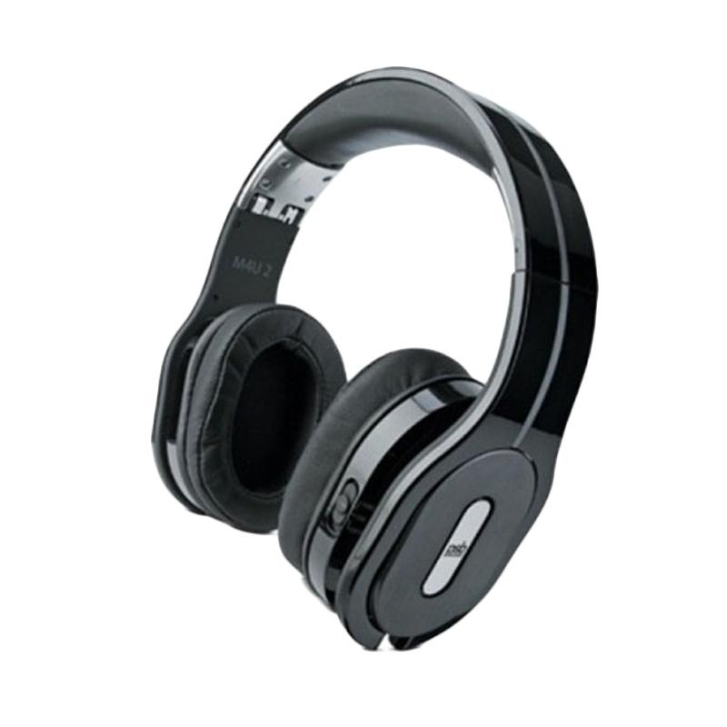 PSB M4U 2 Headphone - Hitam