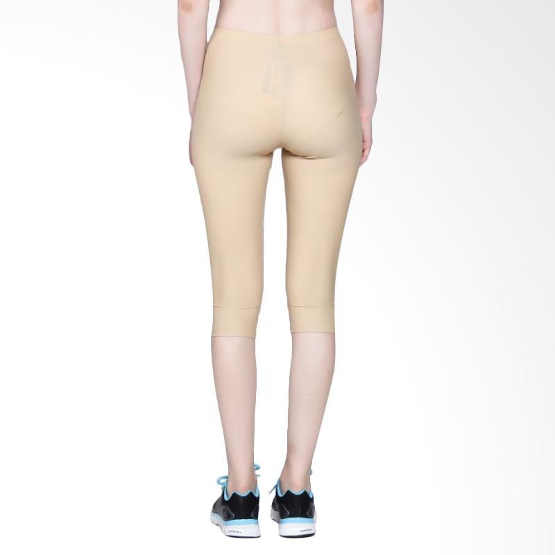Jual Opelon 3 4 Legging Wanita Skin 13 0509 000 16 Sk Online Oktober 2020 Blibli Com
