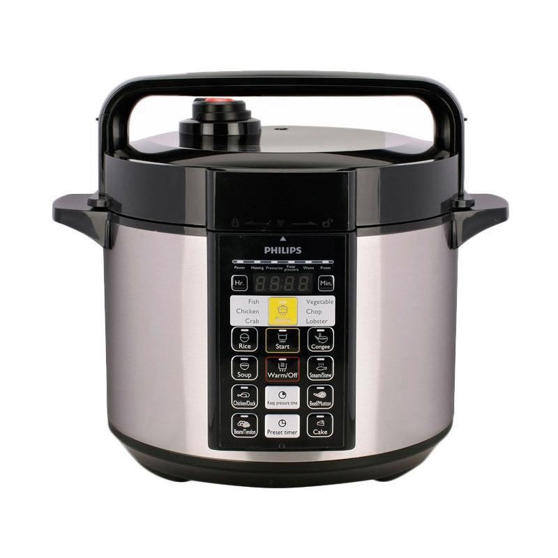 PHILIPS Original HD 2136/65 Electric Pressure Cooker