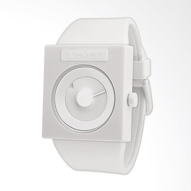 Levis Lth0701-White Dial