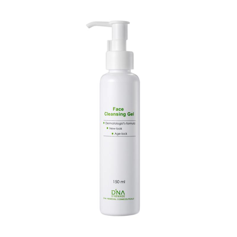 D'NA Face Cleansing Gel