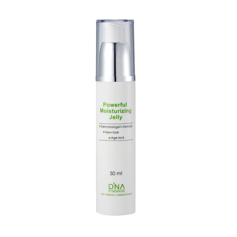 D'NA Powerful Moisturizing Jelly [50 mL]