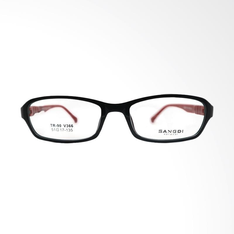 SANGDI Kacamata Pria [V366 C2]