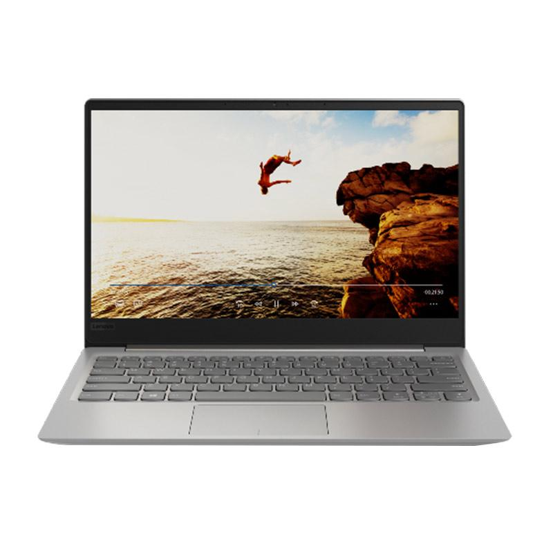 Lenovo IdeaPad 320S-14IKBR-81BN00-56ID MINERAL GRAY - [Intel Core i5-8250U 1.6-3.4GHz/4GB/1TB+128GB SSD/GeForce 920MX DDR5 2G/14