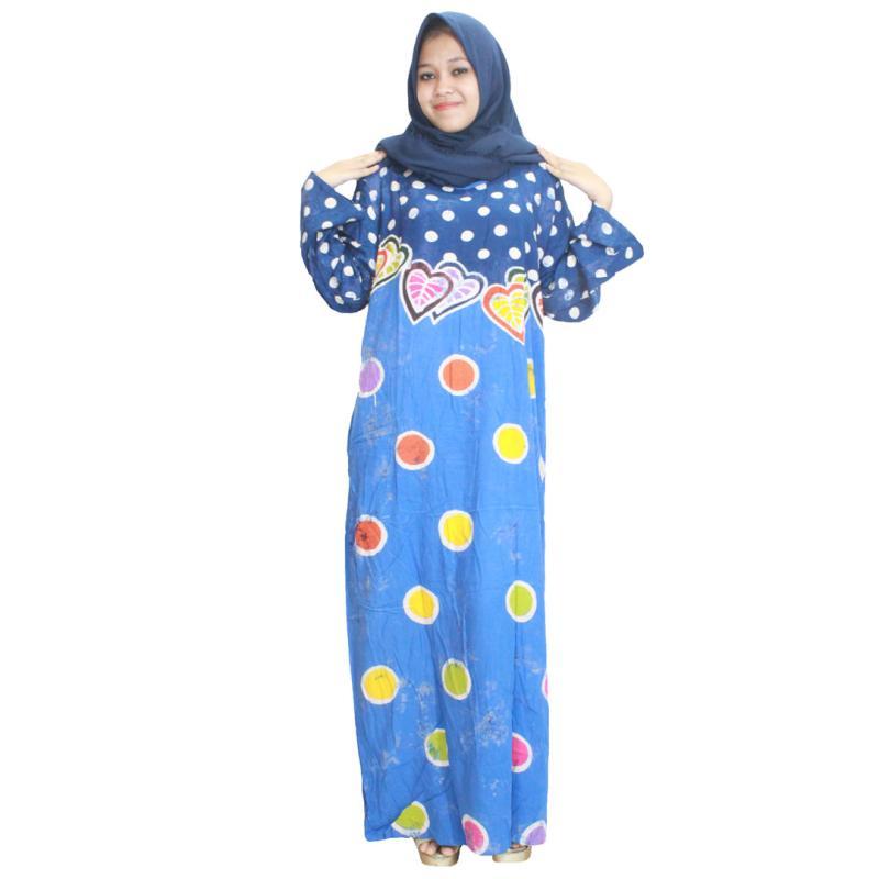 Panjang Batik Print LPT003 10A Termurah LONGDRES JUMBO DASTER LENGAN. Source ·
