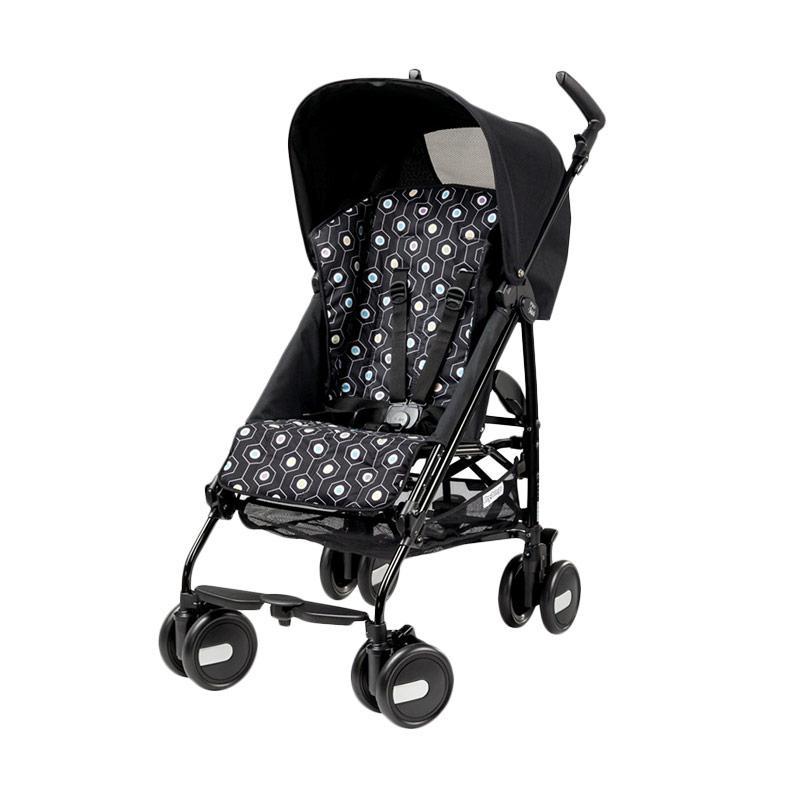 Peg Perego Pliko Mini Stroller Kereta Dorong Bayi - Diamantee
