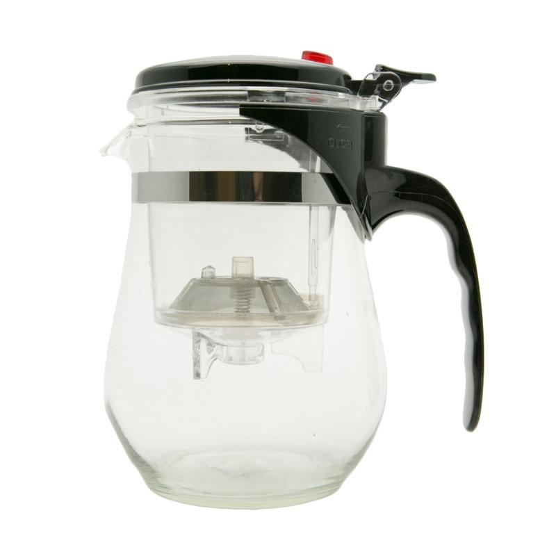 OEM TTK500 Teko Teh Kaca with Filter - Multicolor [500 mL]