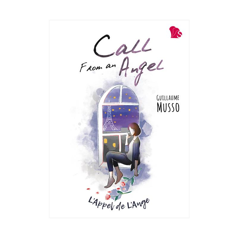 harga Penerbit Spring Call From an Angel by Guillaume Musso Buku Novel Blibli.com