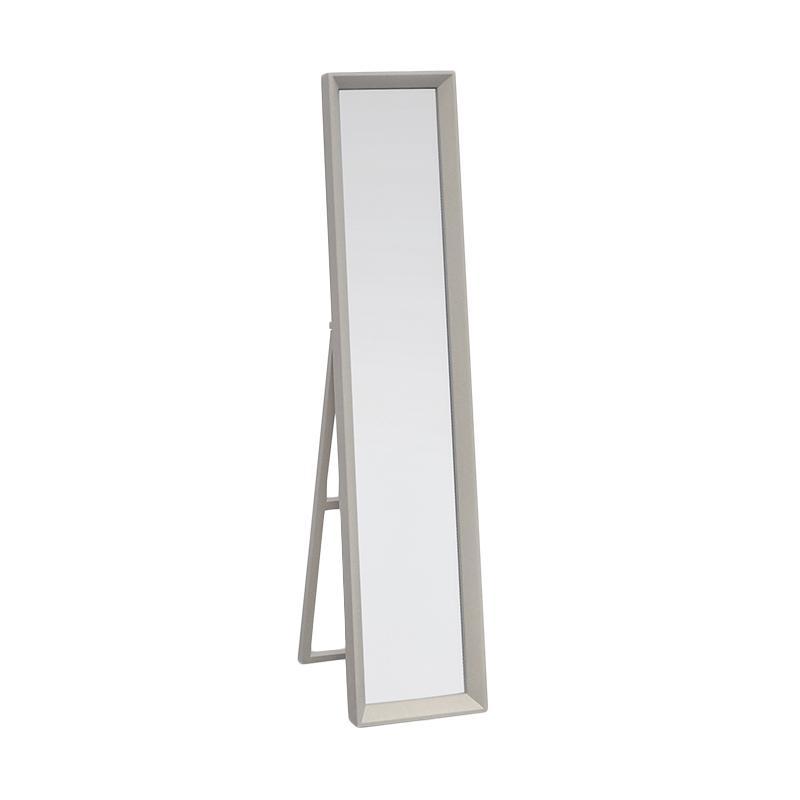 Livien Avilla Mirror Cermin - Ivory