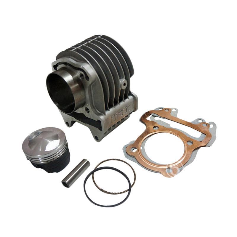 harga TDR Forged Piston Blok Bore Up Mesin 54.5 mm for Honda Spacy Karbu [Up to 130 cc] Blibli.com