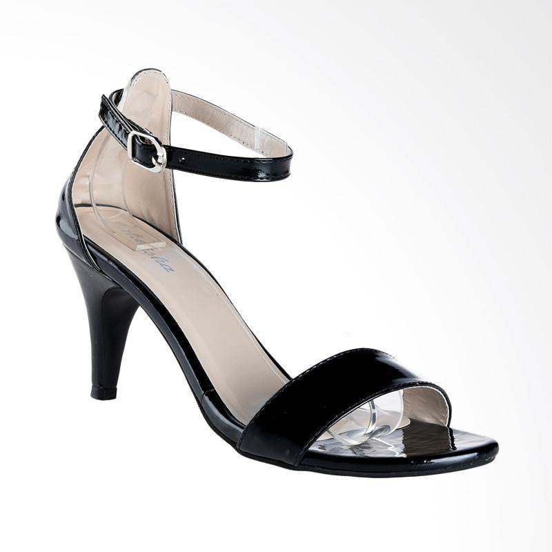 harga Lakeisha H_14_17 Laurel Sepatu Heels Wanita - Black Light Blibli.com