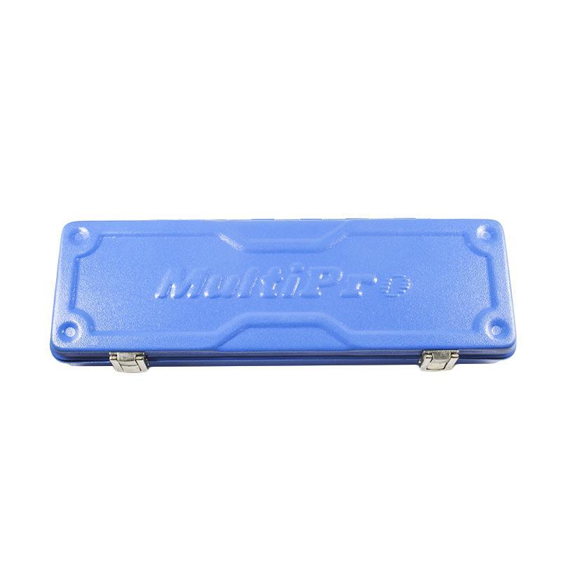 Multipro DR 6 PT 07010612011 Set Kunci Socket [1/2 Inch/11 pcs]