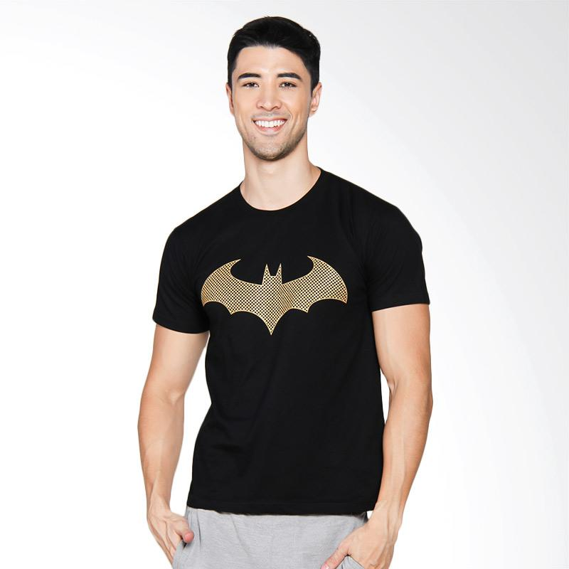 NOG Batman Premium T-Shirt Unisex - Black