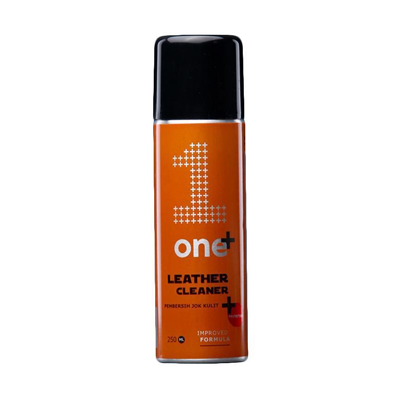 harga ONE+ Leather Cleaner/Pembersih Jok Kulit/Perawatan Segala Jenis Kulit Blibli.com