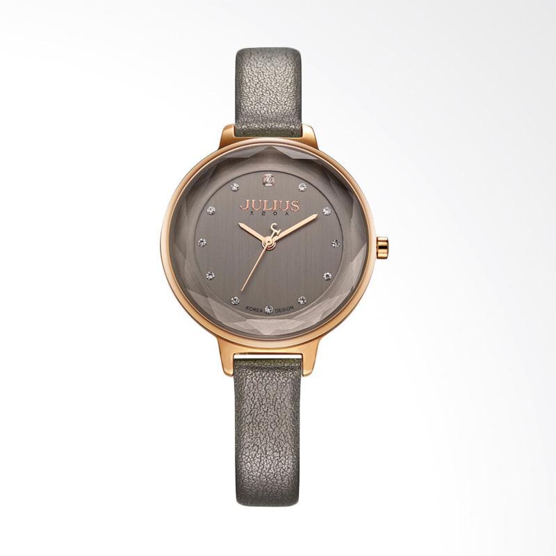 Julius JA-935-E Jam Tangan Wanita - Grey