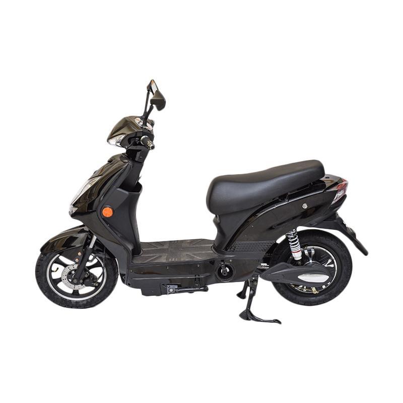 harga IndoBike Tipe Nakula Sepeda Motor Listrik Blibli.com