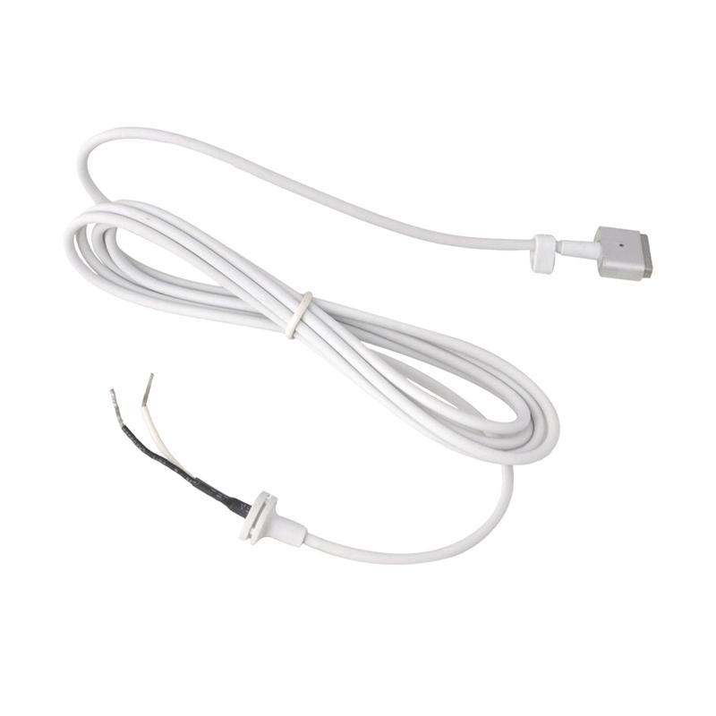 Apple Replacement Magsafe 2 Kabel Charger Pengganti T type for Macbook
