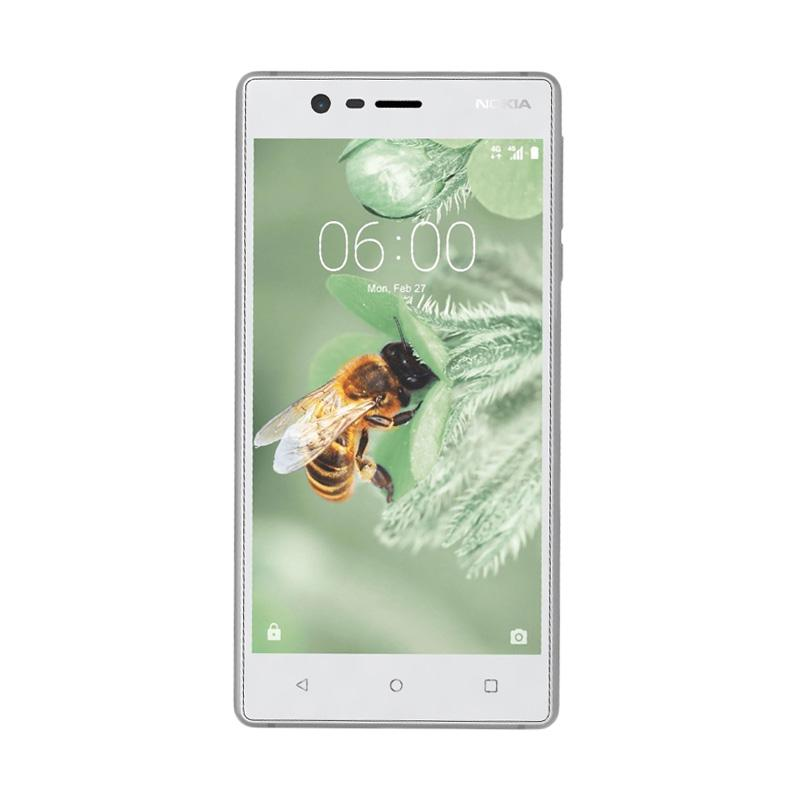 Nokia 3 Smartphone - Silver [16GB/ 2GB]