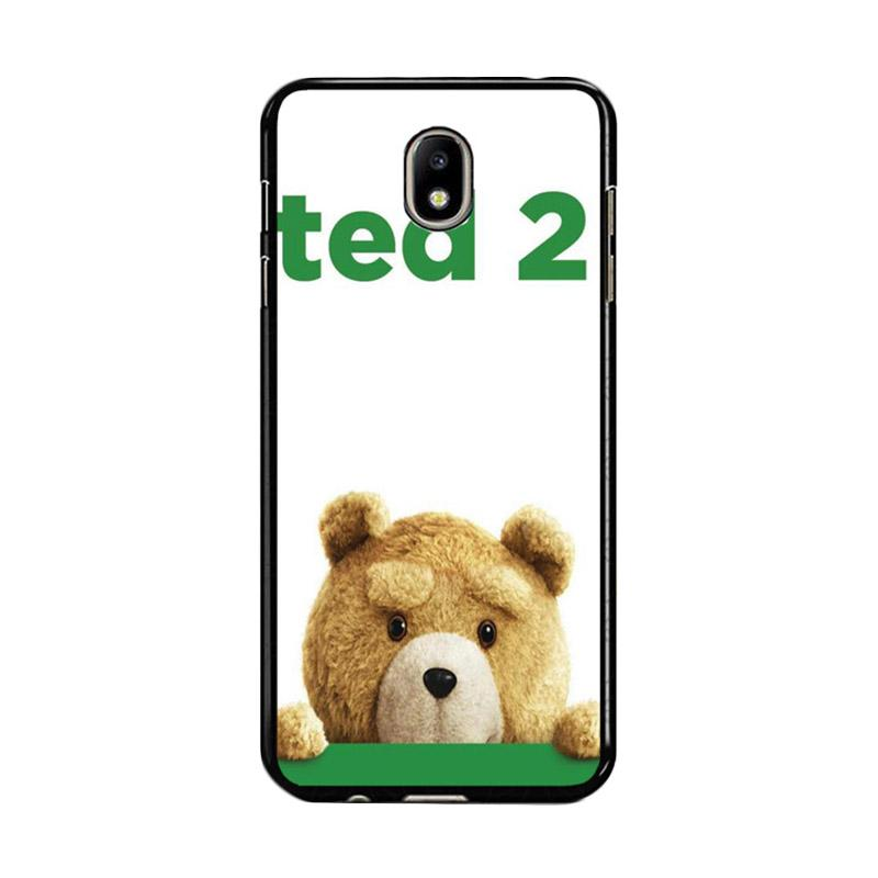 Flazzstore Ted 2 F0668 Custom Casing for Samsung Galaxy J7 Pro 2017
