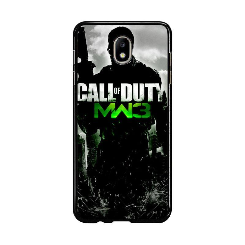 Flazzstore Call Of Duty Mw3 Z0006 Custom Casing for Samsung Galaxy J7 Pro 2017