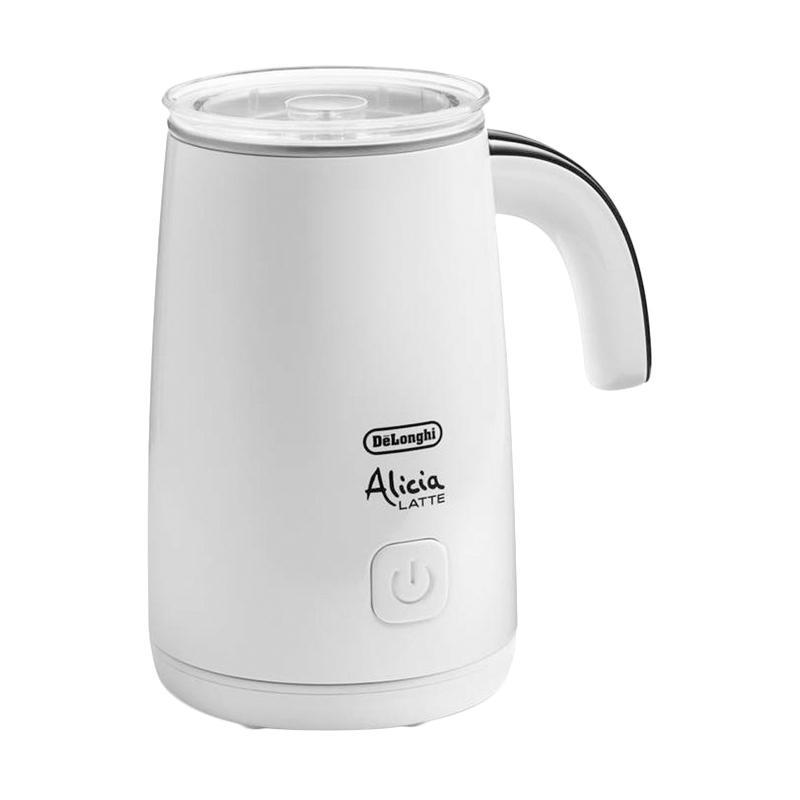 Delonghi Alicia Milk Frother EMF2.W Pembuat Buih Susu