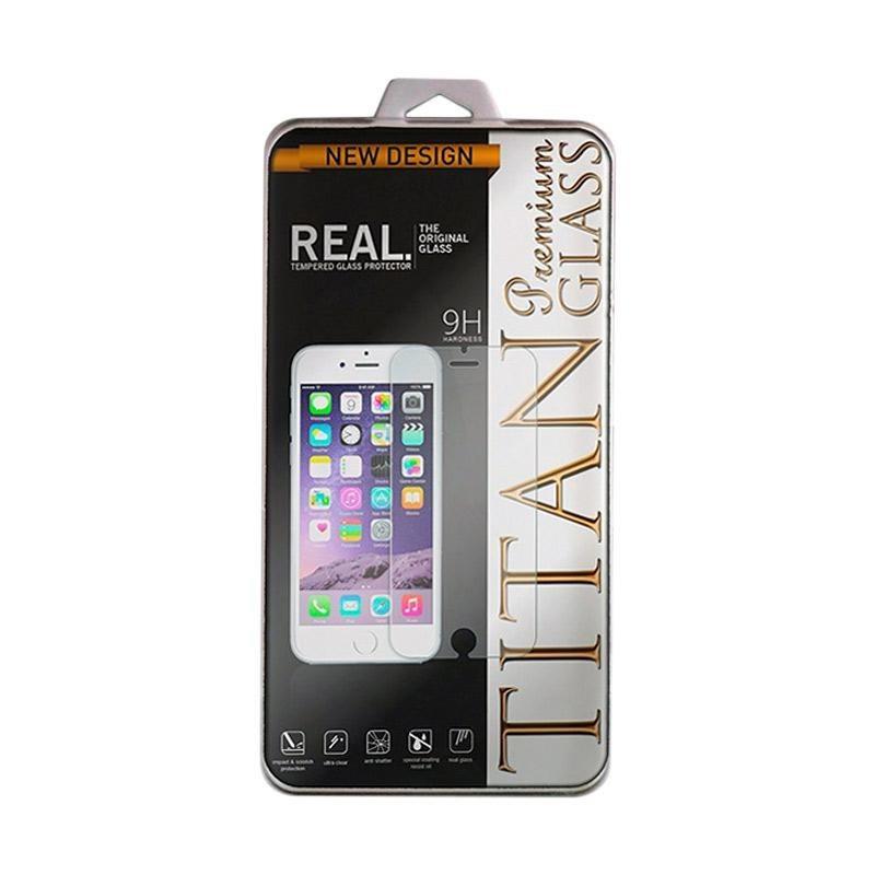 harga Titan Tempered Glass Screen Protector for Xiaomi Mi Note 5.7 Inch Blibli.com