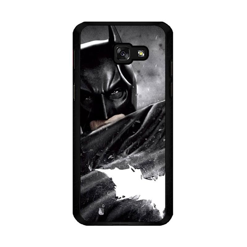 Flazzstore Batman The Dark Knight O0654 Custom Casing for Samsung Galaxy A5 2017