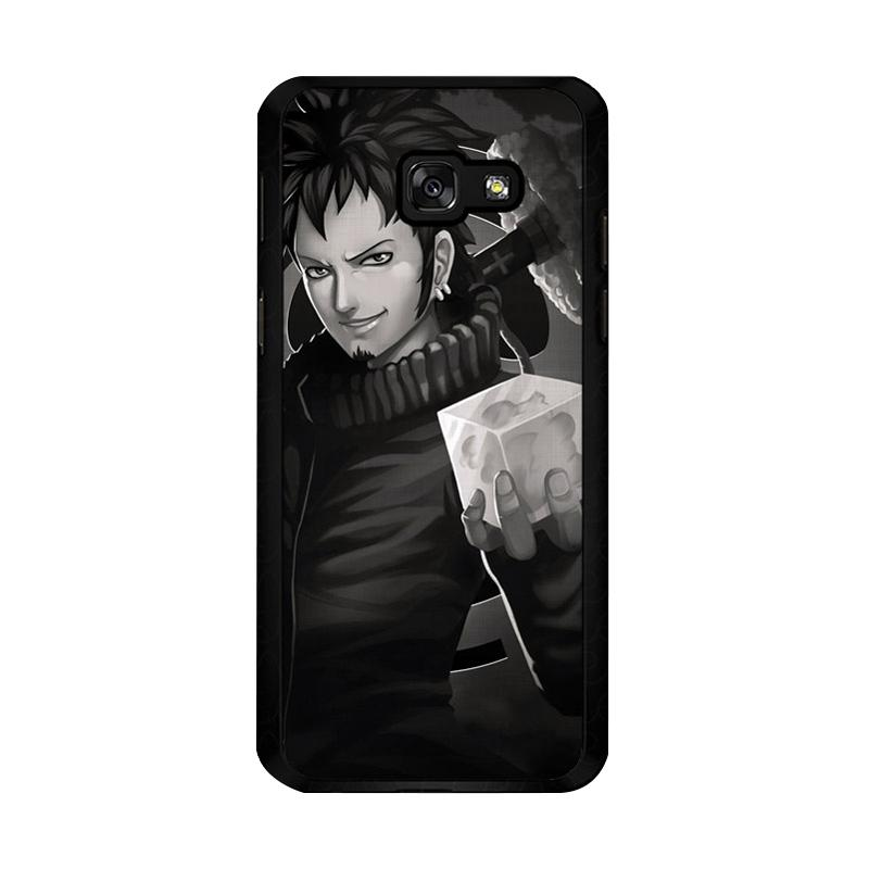 Flazzstore Trafalgar Law Rare One Piece  Z0771 Custom Casing for Samsung Galaxy A5 2017