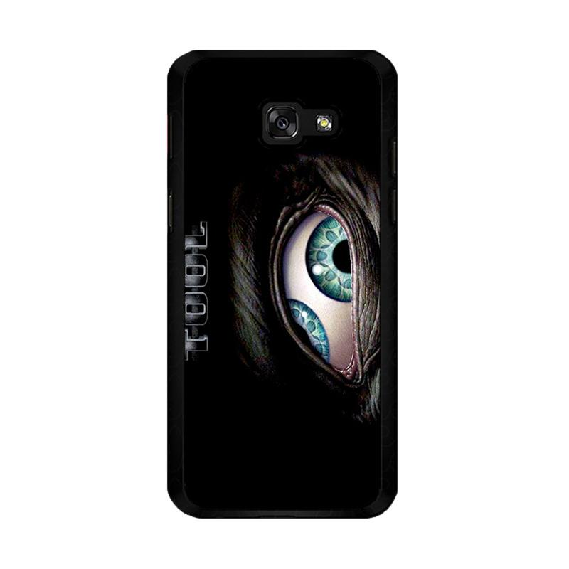 Flazzstore Tool Band Z0363 Costum Casing for Samsung Galaxy A5 2017