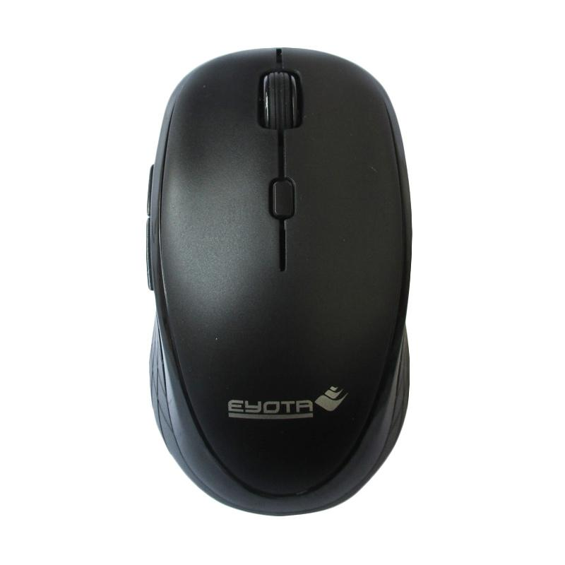 Eyota Rechargeable Wireless Mouse