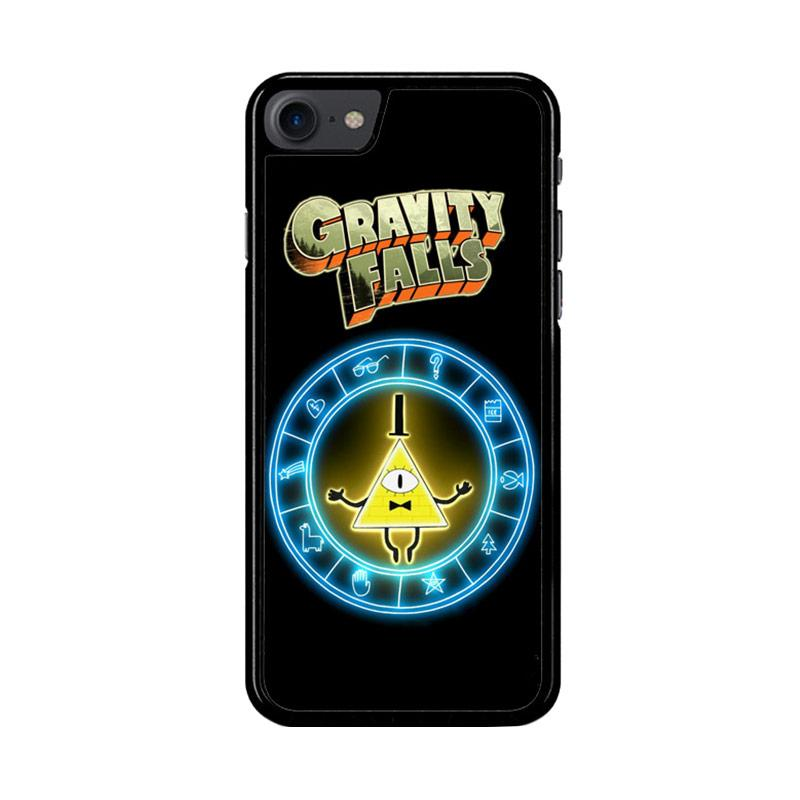 Flazzstore Gravity Falls Z2944 Custom Casing for iPhone 7 or 8